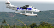 Intip Pesawat N219 Amphibi, Bisa Mendarat di Darat dan Perairan