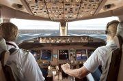 NASA Ungkap Bahaya Pesawat dan Pilot Lama Nganggur Akibat COVID-19