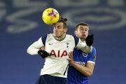 Gareth Bale Dibikin Mandul, Mourinho: Tottenham Hadapi Siasat Parkir Bus