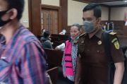 Eksepsi Ditolak, Sidang Pembobol BNI Maria Pauline Lanjut