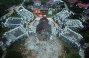 Dukcapil Kemendagri Terbitkan 3.549 KK bagi Korban Gempa Sulbar