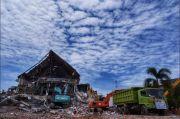 BMKG Sebut Gempa Merusak Terjadi 69 Kali di Sulawesi, 25 Picu Tsunami