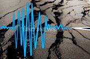 BMKG Mencatat 48 Gempa Terjadi di Sulbar, 10 Kali Dirasakan