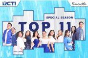 Malam Ini, 11 Finalis Bersaing di Indonesian Idol Special Season