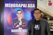Motivator Davied Vier Menembus Industri Musik dengan Menggapai Asa