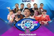 Denny Caknan dan Happy Asmara Klarifikasi Status dan Chika Jessica Ketemu Mantan, Saksikan I Can See Your Voice Season 5