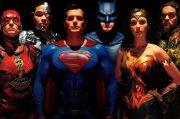 Warner Bros Sudah Tentukan Penayangan Justice League Snyder Cut