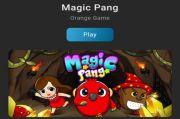 Main Game Magic Pang 7 Hari Berturut-turut, Dapat Banyak Hadiah