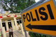 Polisi Buru Bandit yang Sekap Dua Karyawan Minimarket