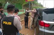 Polisi Ringkus Tiga Pengutil Minimarket 14 TKP di Pringsewu