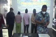 Sadis, 3 Gadis Remaja di Banjarmasin Tega Aniaya dan Jual Temannya ke Pria Hidung Belang