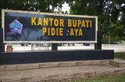 Tak Ada Kegiatan dan Dana, Ketua FKKP Pidie Jaya Minta Organisasinya Dibubarkan