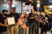 Inclusive Community Expo, Manunggal TNI dan Pemuda Milenial dan Disabilitas di Baubau