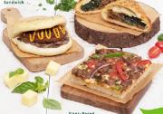 Asyik, Starbucks Hadirkan Roti dan Sandwich Isi Berbahan Nabati yang Lezat