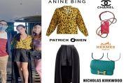 Wow! Outfit Mewah Nagita Slavina Ini Harganya Capai Rp238 juta