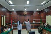 Terlibat Penganiayaan, 3 Anggota TNI Disidang di Pengadilan Militer III-17 Manado