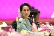 Diduga Kudeta Militer Myanmar, Tentara Turun ke Jalan dan Internet Putus