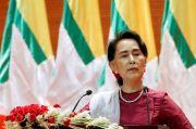 Suu Kyi Diduga Dikudeta Militer, Begini Peta Politik Myanmar