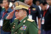 Diduga Mengudeta Suu Kyi, Militer Myanmar Bungkam