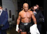 Mike Tyson Tahu Diri Nggak Pantas Kalahkan Muhammad Ali