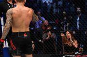 KO McGregor, Poirier Sanjung Istri, Netizen: Keren, Dia Panutan!