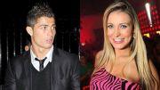 Andressa Urach, Dibayar Rp134 Juta Per Jam untuk Layani Ronaldo