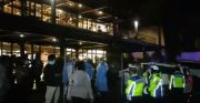 Razia Kafe dan Pusat Kerumunan di Sukabumi, Pengunjung Kocar-kacir