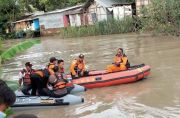 Tak Kuat Berenang, Santri di Demak Tenggelam Terseret Arus Sungai Jajar