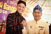 Ridwan Kamil Bersurat ke Ganjar Pranowo, Mulai Jajaki Kerja Sama Strategis