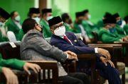 Nurdin Abdullah Target Bangun Pabrik Pupuk di Sulsel