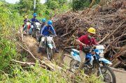 10 Gardu Listrik Terdampak Gempa di Wilayah Terisolir Ulumanda Kembali Pulih