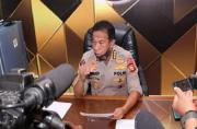 Dalam Sepekan, Polda Sumsel Ungkap 53 Kasus Narkotika