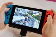 Penerus Nintendo Switch Bakal Diberi Nama Super Switch