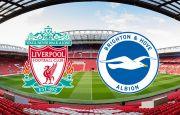 Preview Liverpool vs Brighton: Si Merah Mulai Gerah!