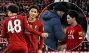 Mantan Bos Southampton: Liverpool Tak Sayang Minamino