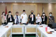 Kasus Kekerasan Seksual Kian Meningkat, PKB Bakal All Out Golkan RUU PKS