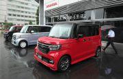 Gawat, Mobil Listrik Bakal Bunuh Mobil-mobil Imut Jepang