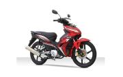 Daftar Harga 4 Merek Motor Bebek di Indonesia per Februari 2021