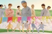 Kostum Dynamite BTS Dilelang Rp2,280 Miliar