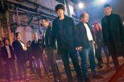 Tayang Perdana, Drama Luca: The Beginning Raih Rating Tinggi