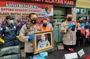 Mengaku Calon Kapolres Tangerang Kota, Polisi Gadungan Ini Raup Rp1,7 Miliar