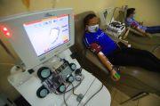 PMI Kota Tangerang Salurkan 305 Kantong Darah Plasma Konvalesen