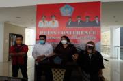 BK DPRD Sulut Kemungkinan Bakal Memanggil Angel Sepang untuk Minta Klarifikasi