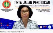 Arah Pendidikan Indonesia Masih Bercabang, Ini Harapan PGRI
