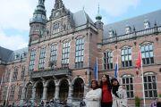Tertarik Beasiswa S2 StuNed Belanda, Tanggung Biaya Kuliah dan Biaya Hidup