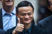 Koran Pemerintah Tendang Jack Ma dari Daftar Tokoh Wirausaha China