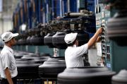 PHK Jadi Pilihan Terakhir, Industri Ban Pilih Main Aman