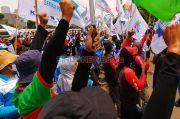 Pak Jokowi! Buruh Minta BLT Subsidi Gaji Lanjut Lagi
