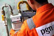 PGN Salurkan Gas Perdana di Kawasan Industri GIIC Deltamas & KITIC