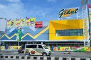 Giant Margo Depok Akan Tutup Selamanya, Begini Nasib Karyawannya